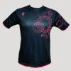 camiseta pádel tenis para hombre