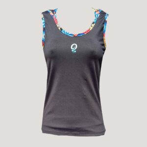 camiseta de pádel o tenis florida
