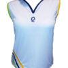 Camiseta de pádel o tenis para mujer