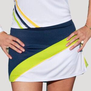 Falda de pádel o tenis