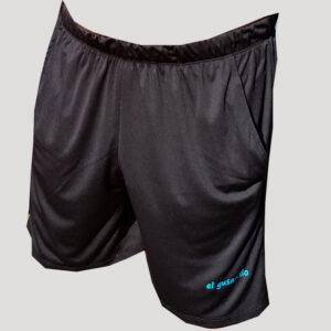 short pádel o tenis para hombre