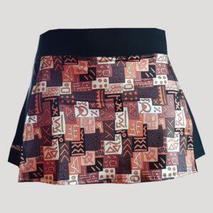 original falda de pádel