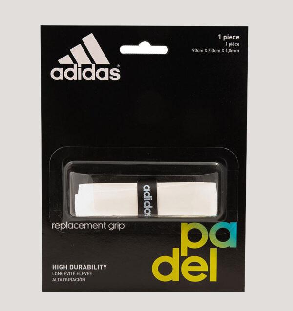 Grip Adidas blanco